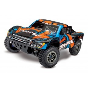 Traxxas Slash 4X4 Ultimate...