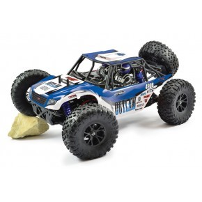 FTX OUTLAW 1/10 BRUSHLESS...