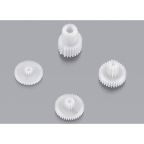 Gear set (for 2080 micro...