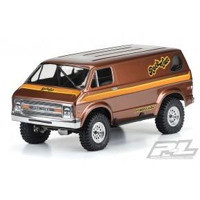 '70s Rock Van Clear Body...
