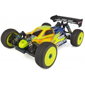 TEAM ASSOCIATED RC8B3.2e...