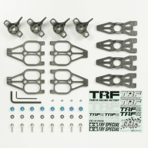TGM-03 TRF BALL PIVOT SUS. SET