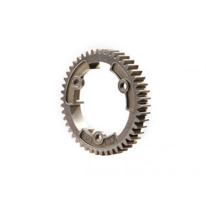 Spur gear 46-tooth steel...