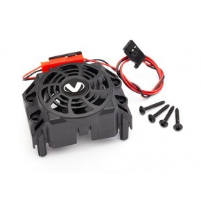 Cooling fan kit (with...