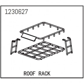 Roof Rack Absima Sherpa
