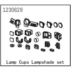 Lamp Cups Lampshade Set...