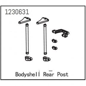 Body Shell Post rear Absima...