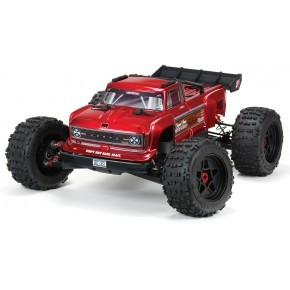 1/5 OUTCAST 8S BLX 4WD...