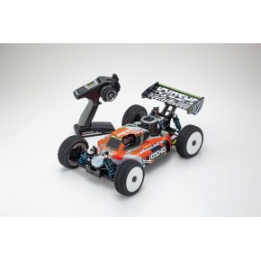 Kyosho Inferno MP9 TKI4 V2...