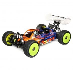 1/8 8IGHT-X 4WD Nitro Buggy...