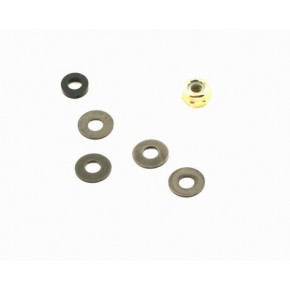 Losi Slipper Spring Set (4WD)