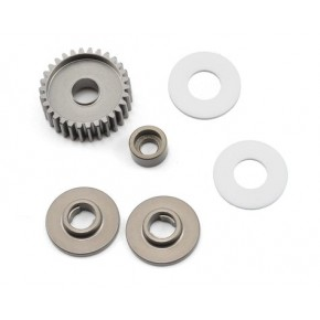 Losi Slipper Gear & Plate Set