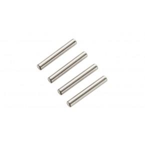 Pin 2.5x16.8mm (4)