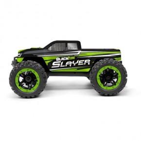 BLACKZON SLAYER 1/16TH 4WD...