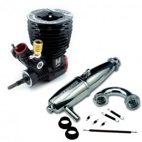 COMBO MOTOR ULTIMATE M5S +...