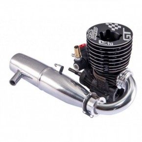 COMBO MOTOR OS SPEED R21GT...