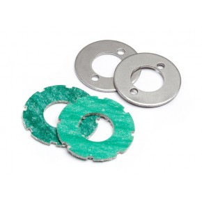SLIPPER CLUTCH PLATE/PAD...
