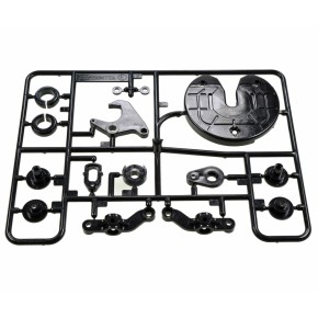E-Parts Coupler Plate/Servo...