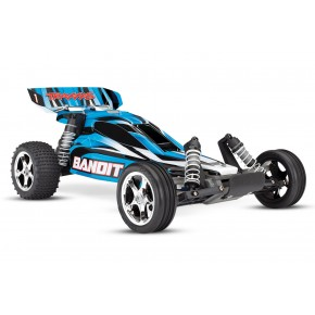 Traxxas Bandit XL-5 TQ (no battery/charger)