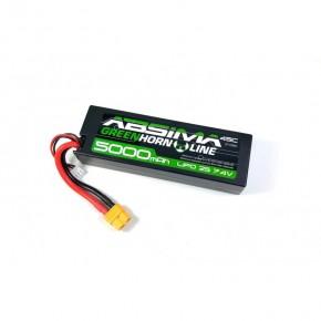 LiPo Stick Pack 7.4V-45C...