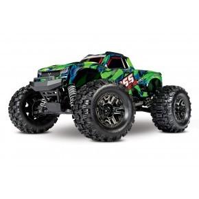 TRAXXAS Hoss 1/10 Scale 4WD...