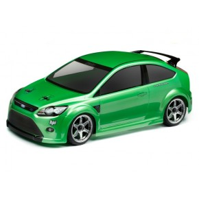 FORD FOCUS RS BODY (200mm)