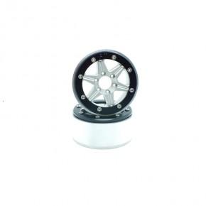 Beadlock Wheels PT-Sixstar...