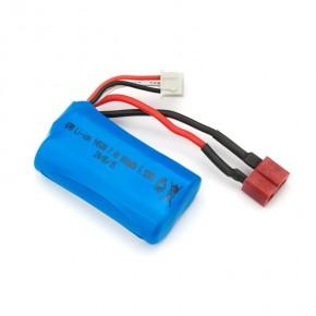 Battery Pack BLACKZON