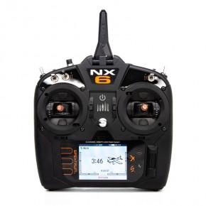 NX6 6-Channel Transmitter...