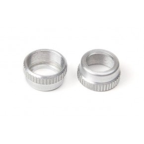 Shock Cap-Nut Alu (2)