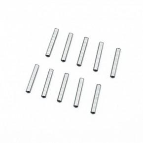 2.5x14.8 mm KIT PINS ACERO...