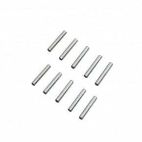 2.5x15.8 mm KIT PINS ACERO...