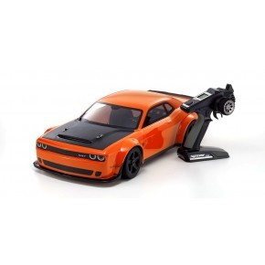 Kyosho Inferno GT2 Dodge...
