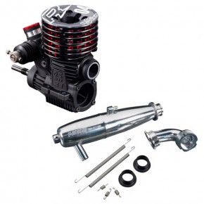 COMBO MOTOR OS SPEED R2104...