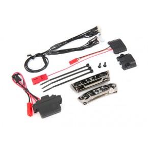 LED light kit, 1/16 E-Revo®...