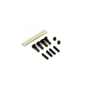 Suspension Pin and screws...