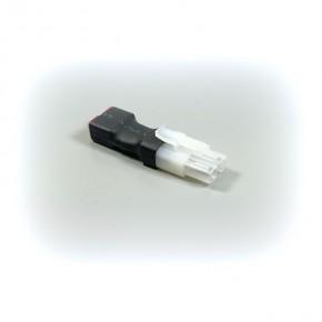 Adaptor T-plug f - Tamiya m
