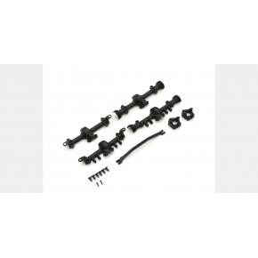 Axle Case Set Mini-Z 4X4 MX01