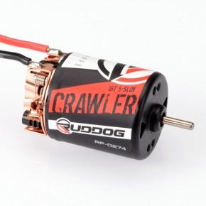RUDDOG Crawler 16T 5-Slot...