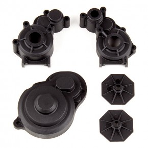 ELEMENT RC STEALTH X GEARBOX