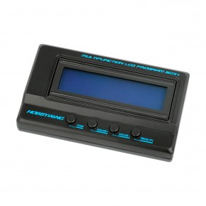 Hobbywing LCD Programm Box...