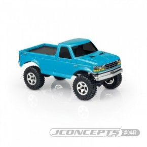 Jconcepts 1993 Ford F-150,...