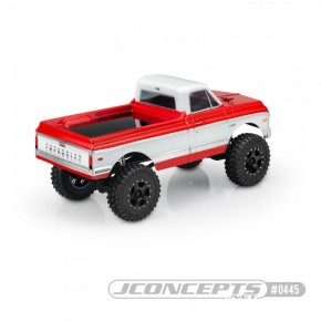 Jconcepts 1970 Chevy K10,...