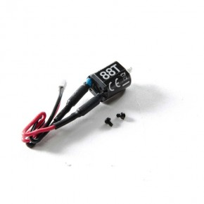Motor with Pinion SCX24
