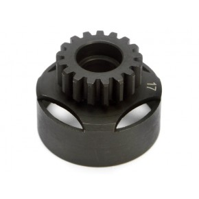 RACING CLUTCH BELL 17 TOOTH...