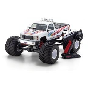 Kyosho USA-1 VE 1:8 4WD...