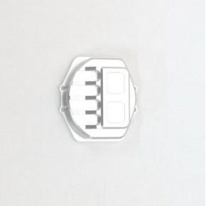 CNC Machined Alum. HD Diff...