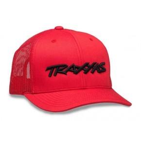 Traxxas Logo Hat Curve Bill...