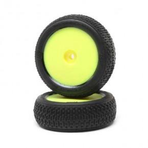 Taper Pin FR Mounted Yellow...