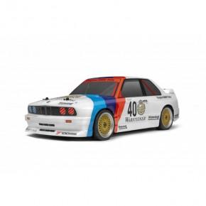 RS4 SPORT 3 BMW M3 E30 1987...